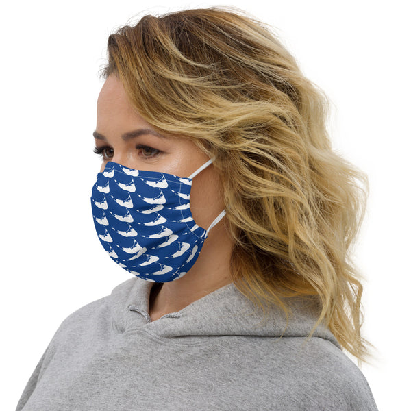 Nantucket Face mask