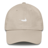 Embroidered Nantucket Hat - Cotton Twill Chino
