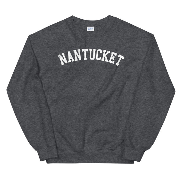 Unisex Nantucket Fleece Raglan Sweatshirt