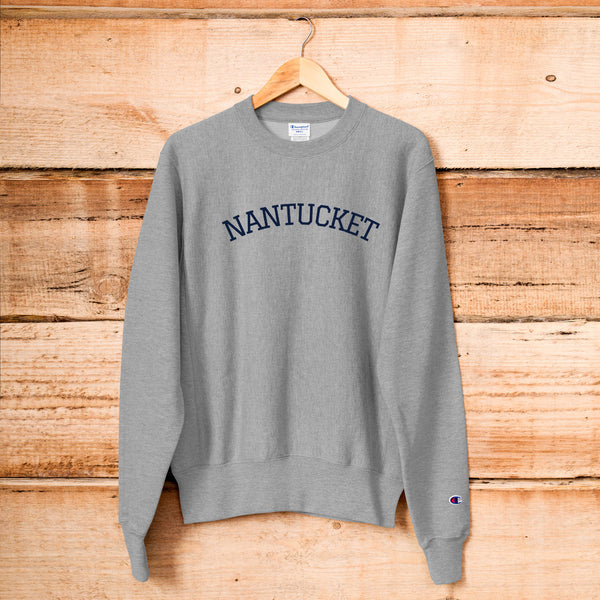 Nantucket Champion Sweatshirt