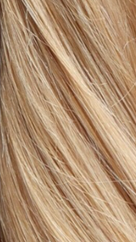 Tape-In Dark Blonde (#18)