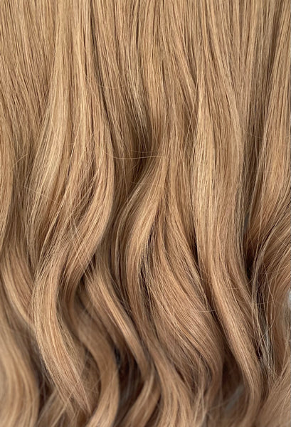 Seamless Dark Blonde (#18)