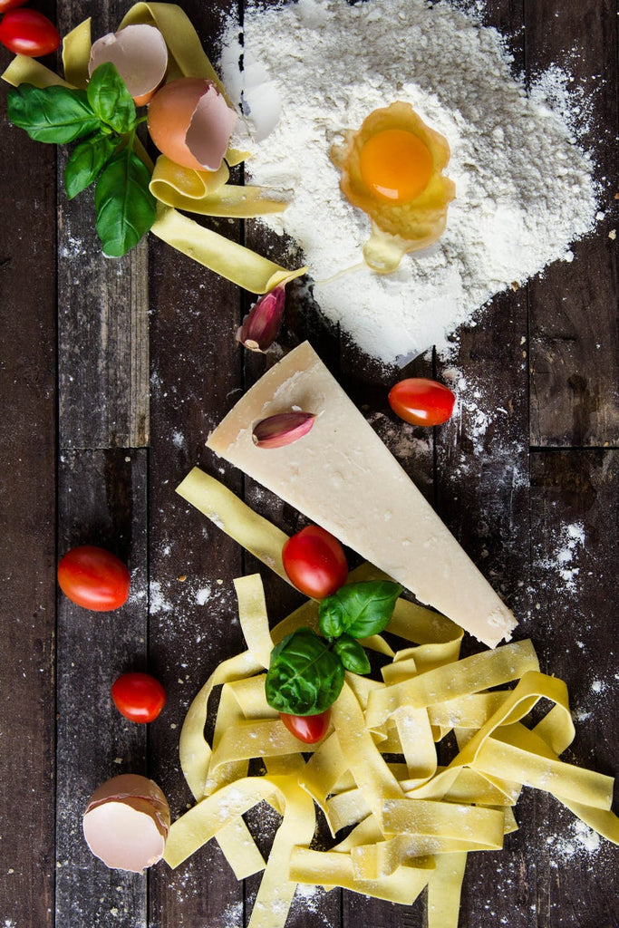 Tips on Making Homemade Pasta