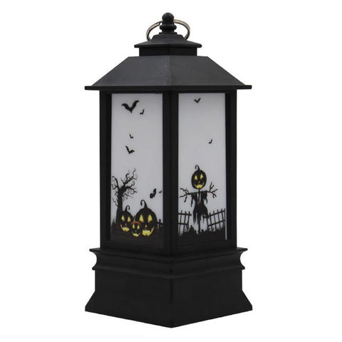 Small Halloween Lantern - Pumpkin - Go Go Kitchen Gadgets