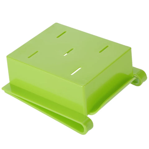 Slider Fridge Drawers - Green - Go Go Kitchen Gadgets