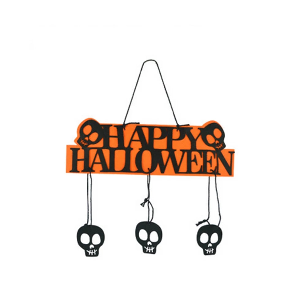 Hanging Skull Wall Decoration - Go Go Kitchen Gadgets