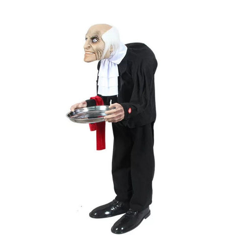 Standing Igor Halloween Decor - Go Go Kitchen Gadgets