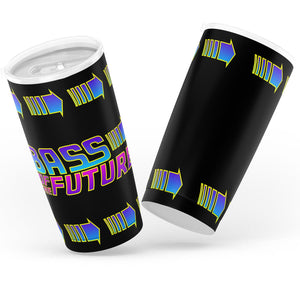 Bass of the Future Tumbler
