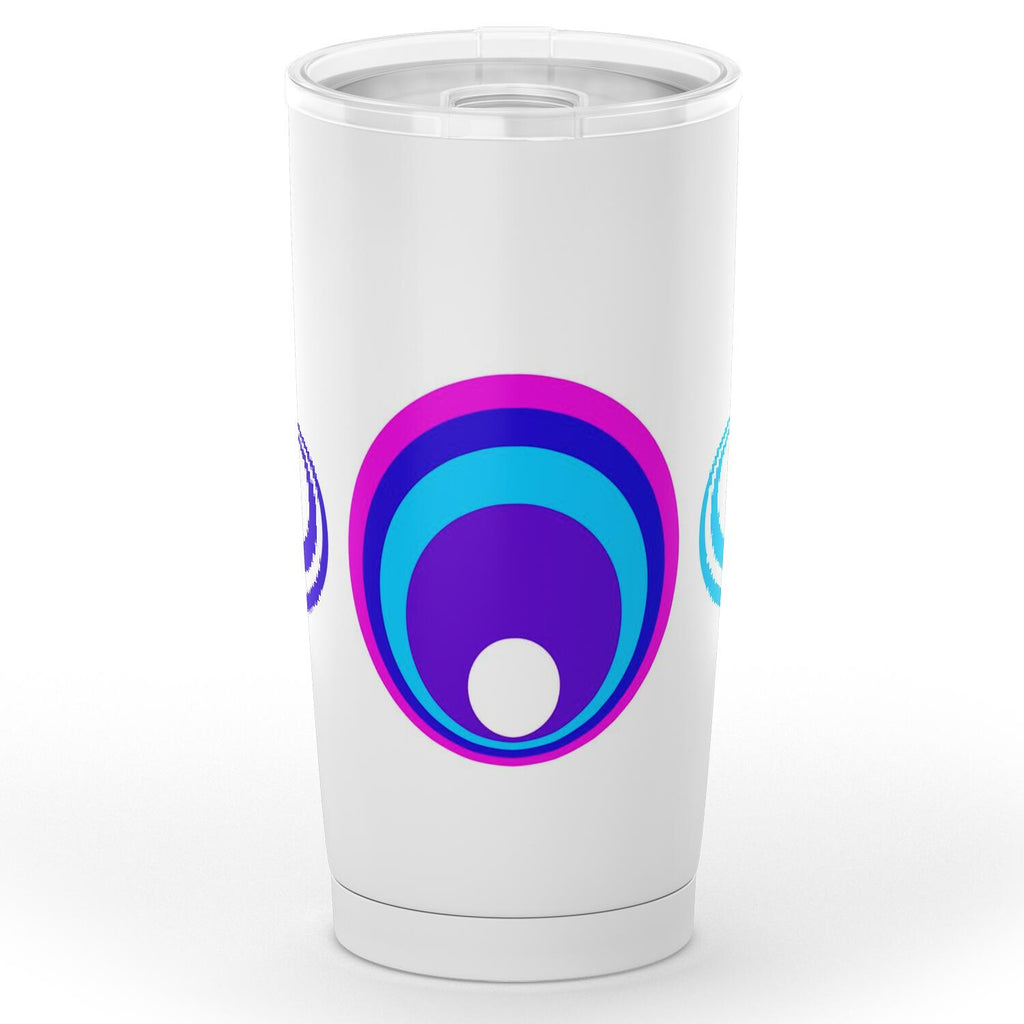 EDM World Tumbler