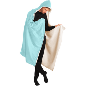 Day Dreamer Hooded Blanket