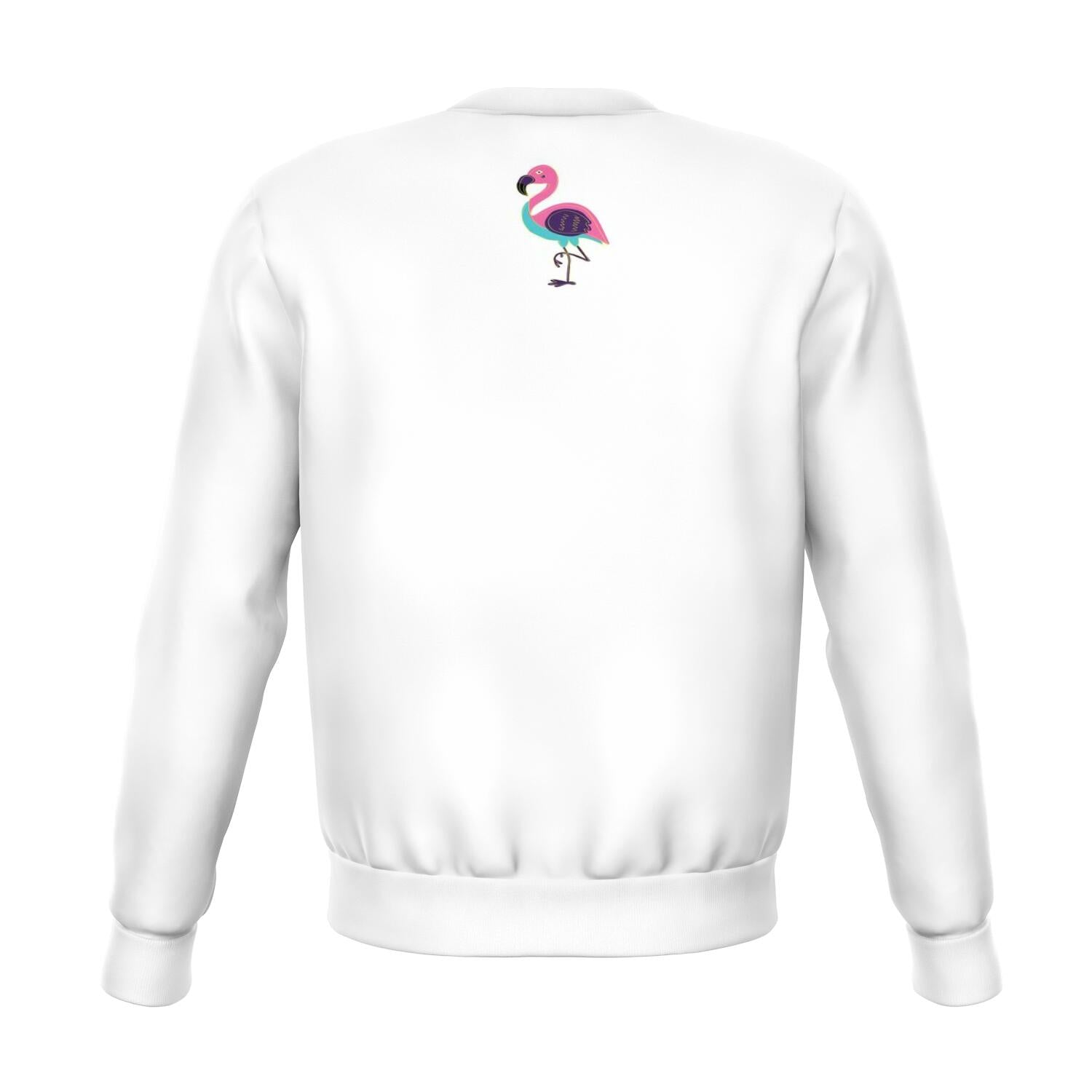 Let's Get Flocked Up Sweatshirt