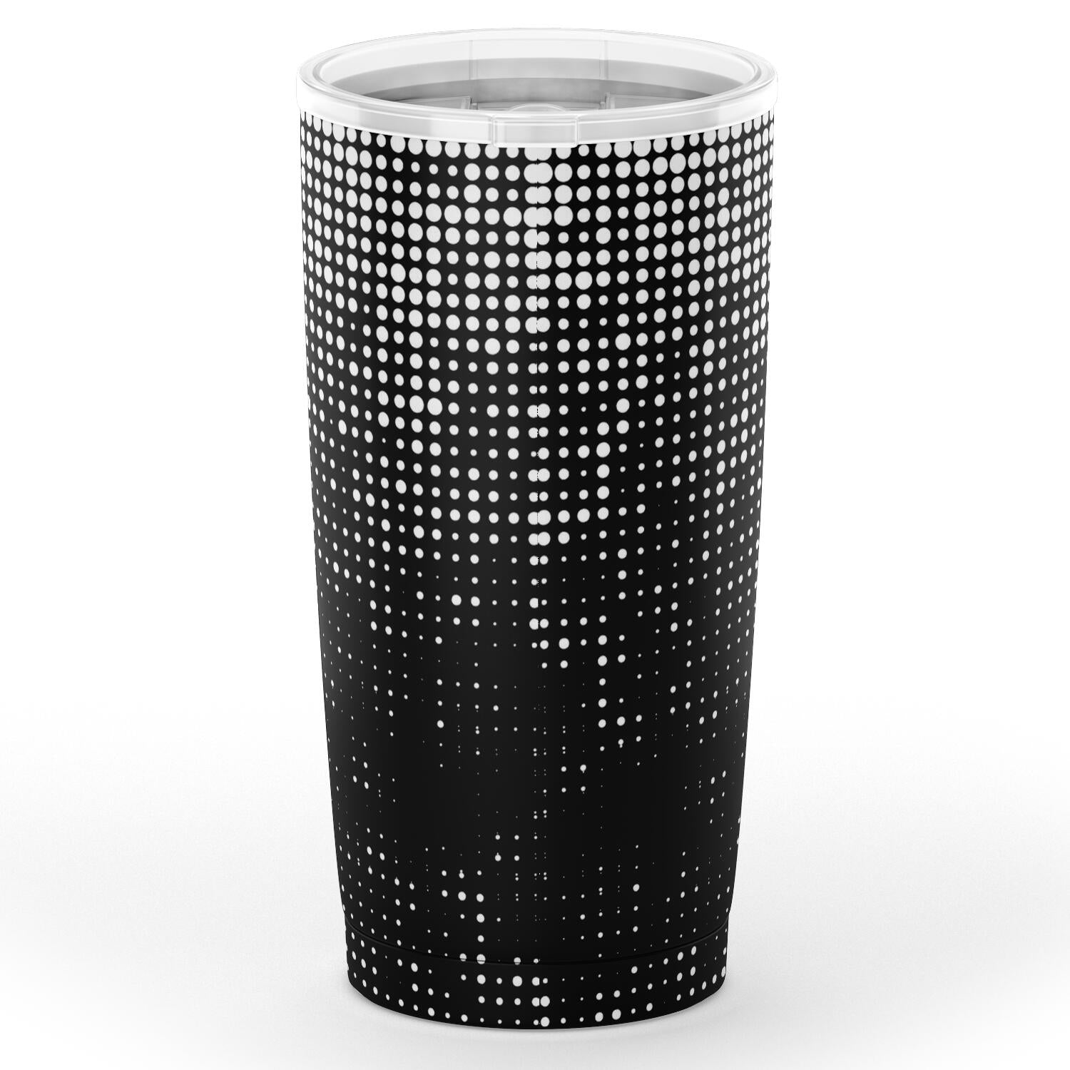 Dot Illusion Tumbler