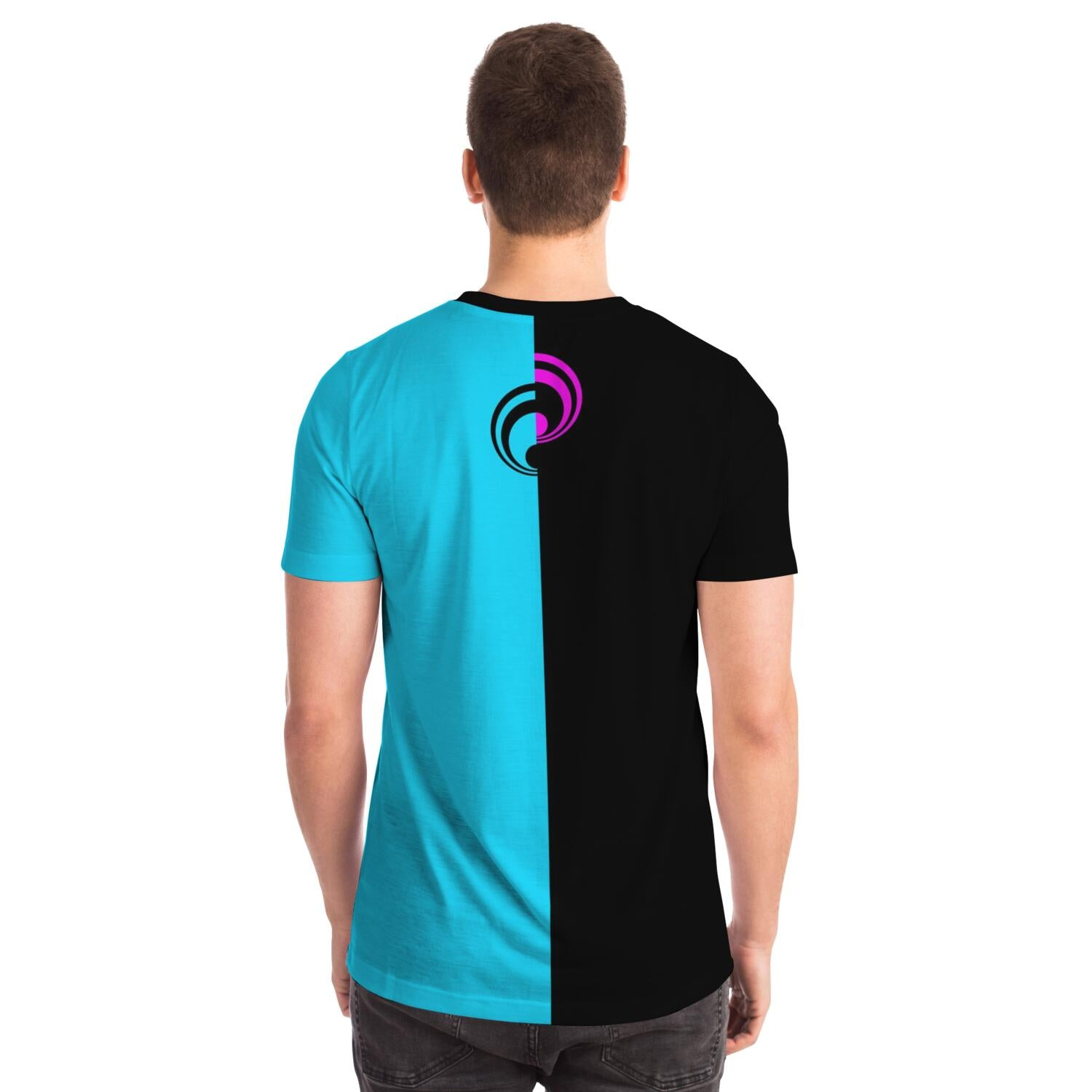 Splice EDM World Tee