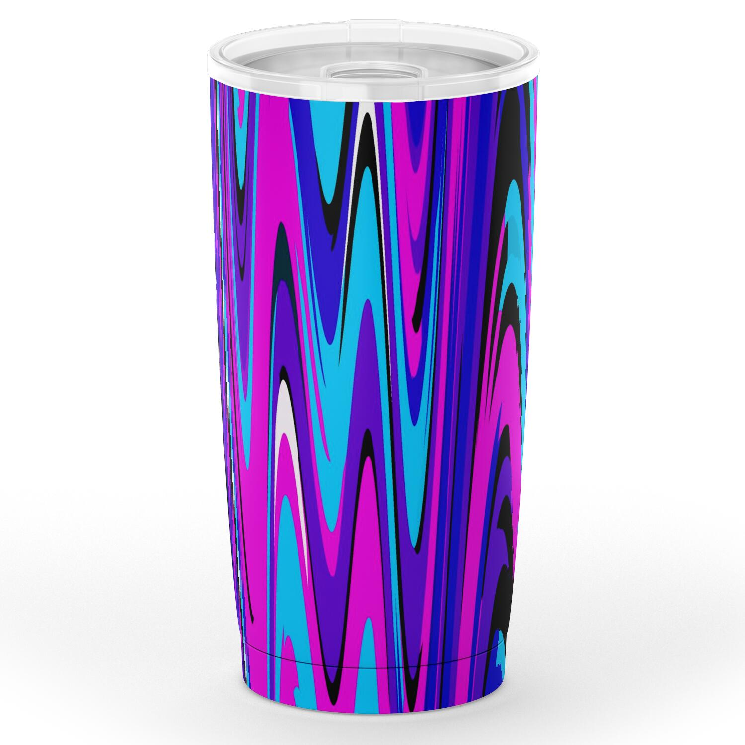 Blurred Dream Tumbler