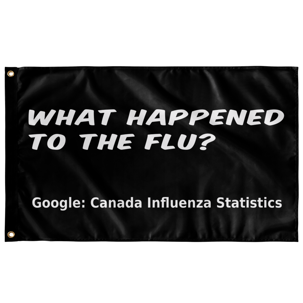 What Happened To The Flu Flag Canada