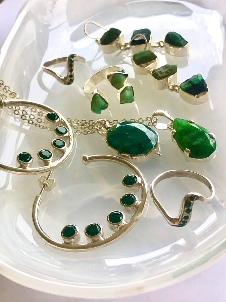Emerald - The Birthstone for May