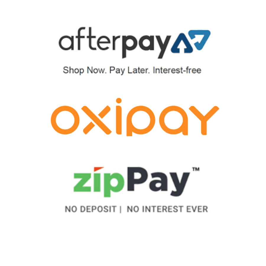 What's the difference between Afterpay, Oxipay and Zippay