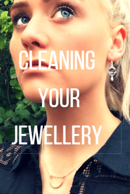 How To Keep Your Jewellery Clean