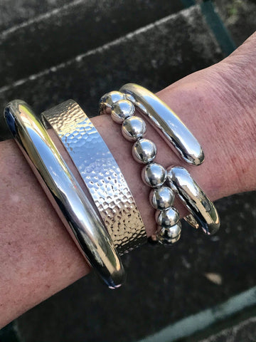 Desiderate Bangle Stack