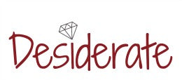 Desiderate Jewellery Logo