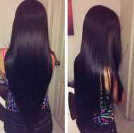 3 Bundle Deal Brazilian Silky Straight