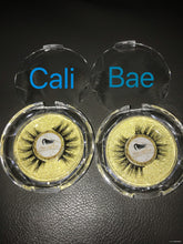 3D Mink Lashes Collection