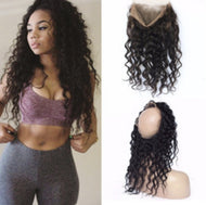 Virgin Deep Wave 360 Frontal