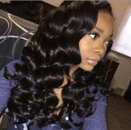 Virgin Peruvian Deep Wave