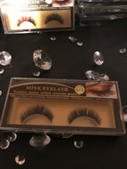 Renee' Mink Lashes