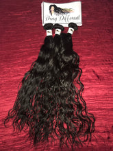 Virgin Peruvian Natural Wave