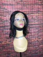 Bob Cut Lace Front Unit