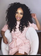 Virgin Peruvian Curly