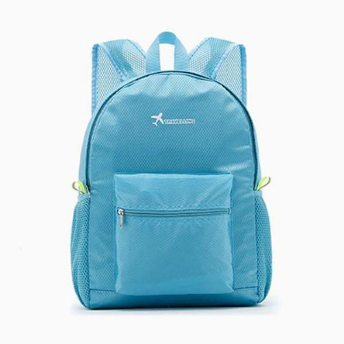 Waterproof Foldable Travel Backpack