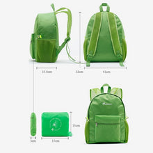 Load image into Gallery viewer, Waterproof Foldable Travel Backpack