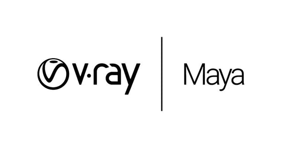 V-Ray for Maya (Monthly Rental)