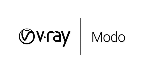 V-Ray for Modo (Upgrade From V-Ray 3.x for Modo)