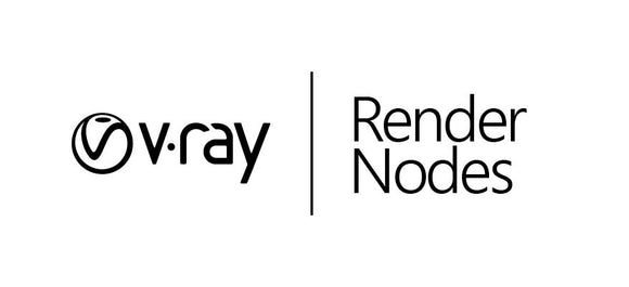 V-Ray Render Nodes