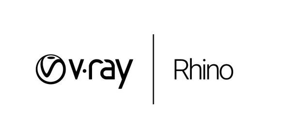 V-Ray for Rhino (Commercial)