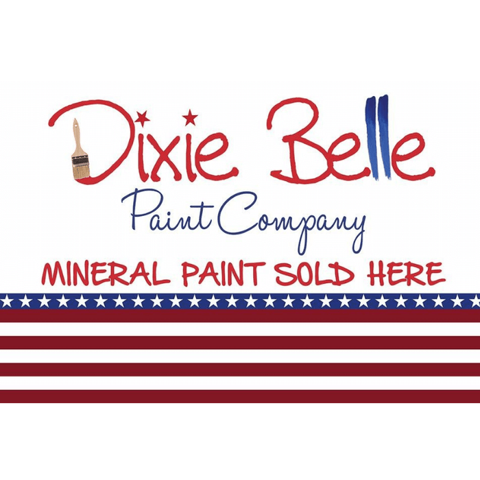 Dixie Belle Paint