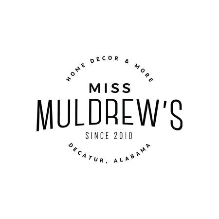 Miss Muldrews