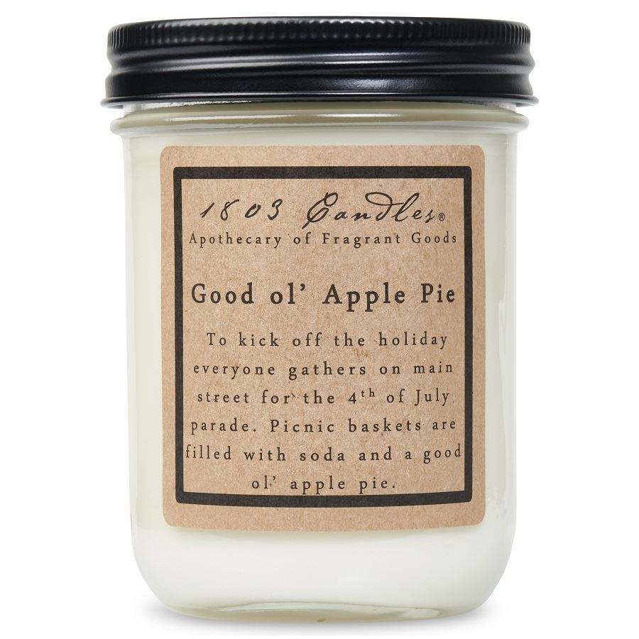 1803 Good Ol' Apple Pie