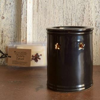 Black Star Warmer