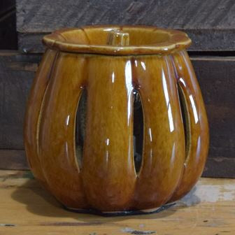 Orange Pumpkin Wax Melter
