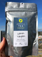Lemon Yaupon Premium Tea