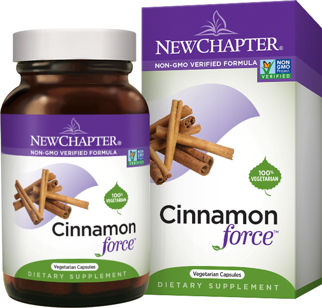 Cinnamon Force