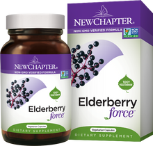 Elderberry Force