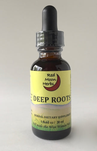 Deep Roots (Bitter Tonic)