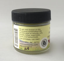 Green Wonder Salve