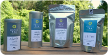 Asheville Grey Premium Tea