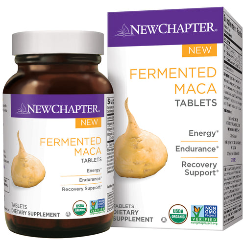 Maca Fermented Tablets